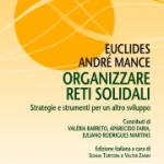 Copertina Organizzare reti solidali