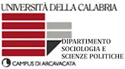 UNICAL-Dip. sociologia e scienze politiche
