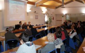 Solidarius Tour 2011: Euclides Mance in Italia