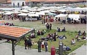 Roma: verso una rete di economia solidale