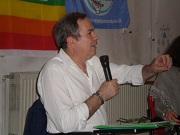 Mancini: Una scuola per l'altra economia