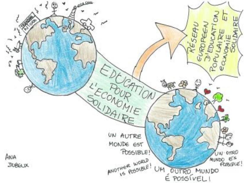 FASAGES – Un progetto pedagogico-politico sull'Economia Solidale