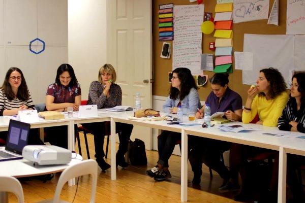 Economia sociale solidale in Europa: affermare un nuovo paradigma attraverso l'innovazione dei curricula della formazione professionale iniziale