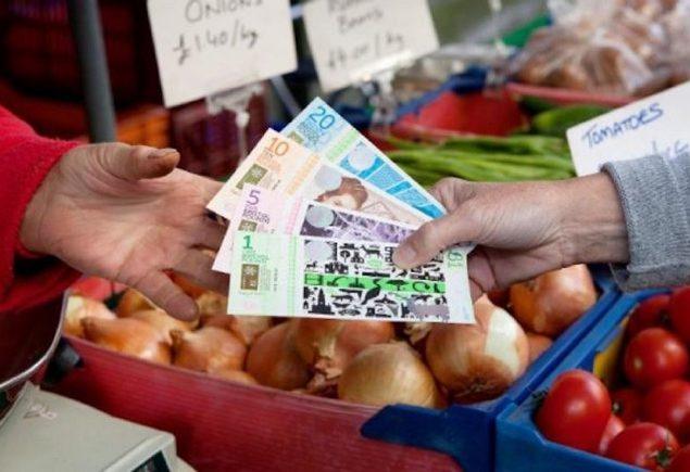 Strumenti di scambio e credito mutuale per le economie solidali