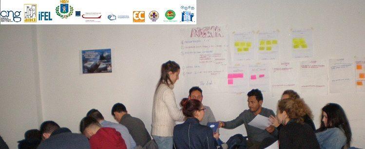P.E.R.C.OR.S.I. : Progettare Esperienze e Risorse Culturali ORientate a Sviluppare Innovazione