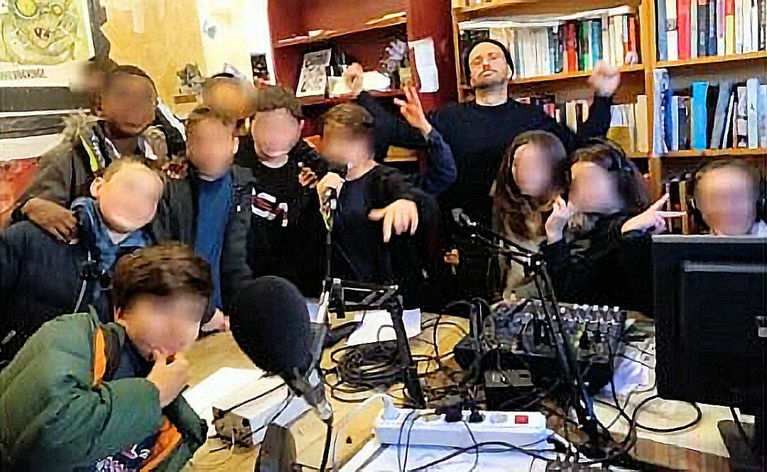 Scuola InOnda. Una Web Radio scolastica alla periferia di Roma