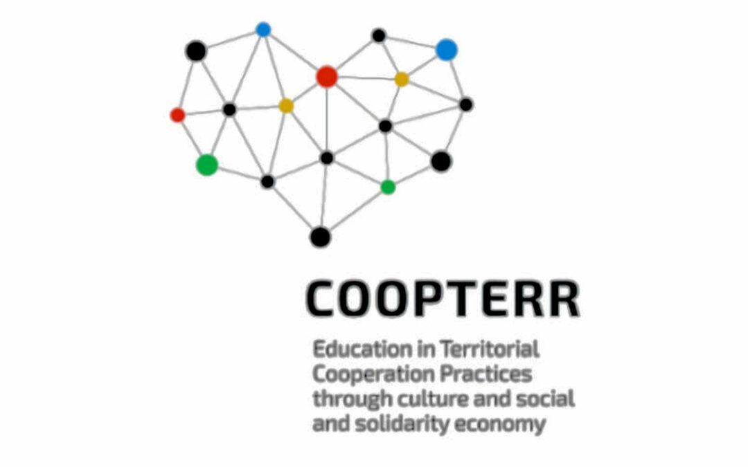 Cooperazione territoriale: il primo evento del progetto COOPTERR